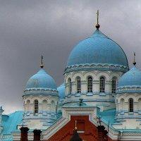 Купола :: Vlad Сергиевич