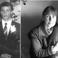 Ровно 32 года вместе :: Светлана Рябова-Шатунова