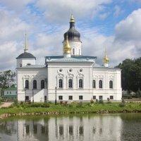 храм Трех Святителей :: Дмитрий Солоненко