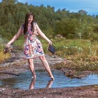 Я так хочу, чтобы лето не кончалось... :: Сергей Винтовкин