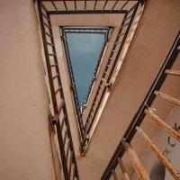 Геометрия пространства :: Анастасия Климова