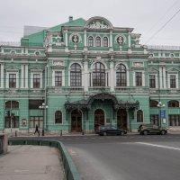БДТ :: Сергей Лындин