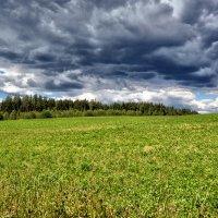 Белорусская земля :: Виктор Журбенков