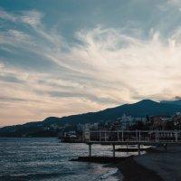 Удивительные облака :: Анастасия Климова