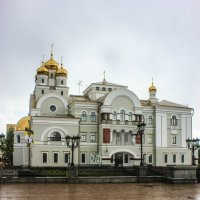 Екатеринбург. :: Галинка