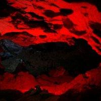 Цвета Кунгурской пещеры 5 :: Александр Дик