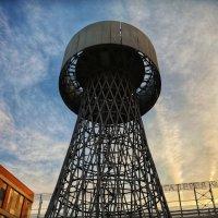 Старая башня :: Алексей Поляков