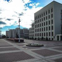 Дом Правительства :: Александр Сапунов