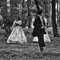 Mad brides :: Винс Ангел