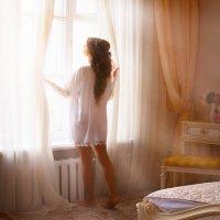 Утро невесты :: Ирина Лежнева