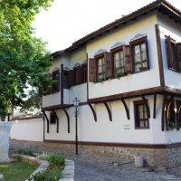 Пловдив старый город Дом Власаки Чохаджията :: Swetlana V