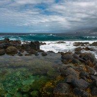 Атлантический океан :: Андрей Бондаренко