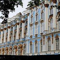 Екатерининский дворец,г.Пушкин. :: Людмила