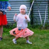 Танцы :: Лана Коробейникова
