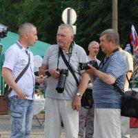 Фотографы... :: Александр Широнин