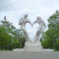 Воздушные ворота. ) :: Alexey YakovLev