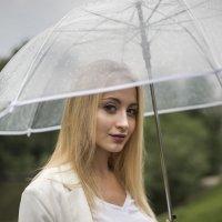 Лиза :: Игорь Козырин