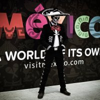 Дни Мексики в Москве :: KS Photo
