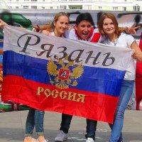 Россия, вперед!! :: Люба (Or.Lyuba) Орлова