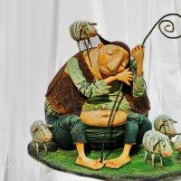 Куклы - ручная работа :: Liudmila LLF