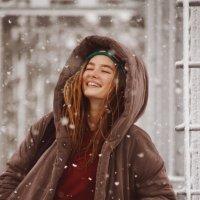 Когда-то Зимой :: Оля Русакова