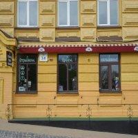дом на Андреевском спуске :: Lyudmila