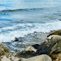 Море! Волна! :: ирина
