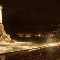 Севастополь. Летний вечер. :: Анна Пугач