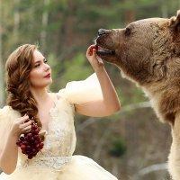 невеста :: tatiana rastorgyeva