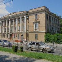 Керченский городской суд :: Александр Рыжов