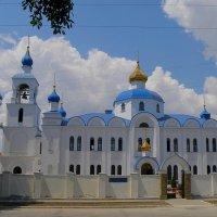 Храм Рождества Пресвятой Богородицы :: Александр Рыжов