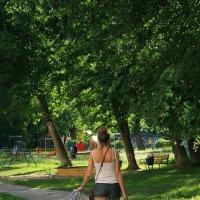 Ах, лето! :: Ирина