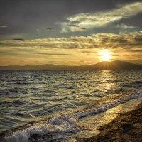 Отдыхать должны все... а не только солнце... :: Александр Бойко