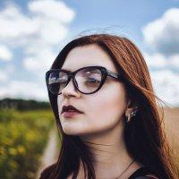 Kate The Hipster :: Виталий Шевченко