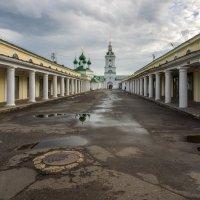 Кострома :: Олег Савицкий