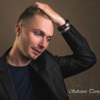 Aleksander Y :: Dmitry Medved