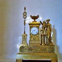 Часы. :: венера чуйкова