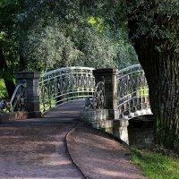 Мосты Гатчинского парка (2) :: Nina Karyuk