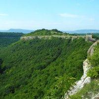 Пейзажи около крепости Овеч :: Swetlana V