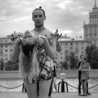 Страсть :: Андрей Бондаренко