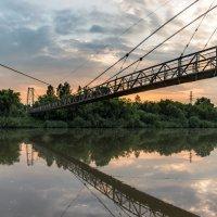пешеходный мост :: cfysx