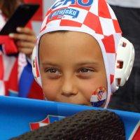 Из Хорватии с любовью :: Андрей