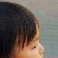 Болельщица из Японии :: Люба (Or.Lyuba) Орлова