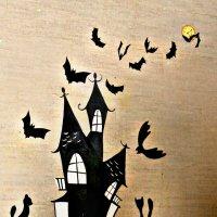 темный замок :: вероника подозерова