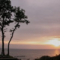 Балтийский берег................ :: Murat Bukaev