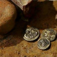 Деньги античного Херсонеса :: Кай-8 (Ярослав) Забелин