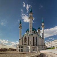 НИЖНИЙ НОВГОРОД - ПЕРМЬ (ВОЛГА - КАМА)- Казань.Кремль . :: юрий макаров