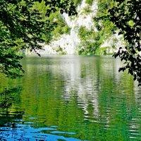 Озеро! :: ирина