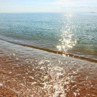 Морской пейзаж. :: Лариса Исаева