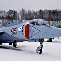 Палубник :: Кай-8 (Ярослав) Забелин